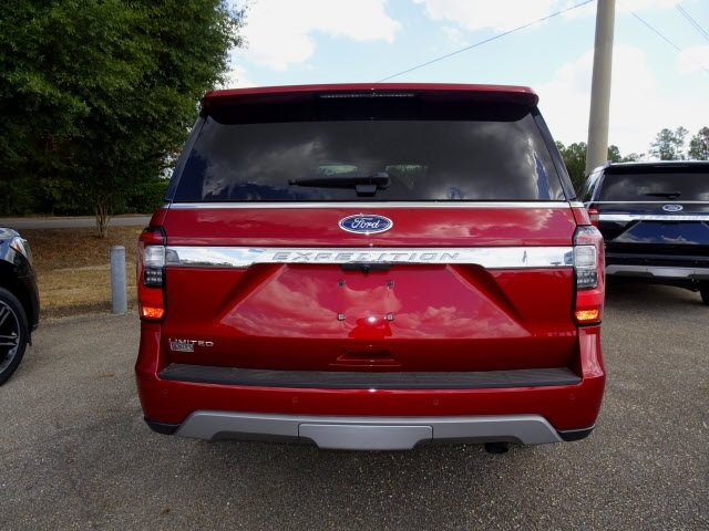 2019 Ford Expedition Limited SUV RWD Automatic 4 Door