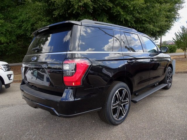 2019 Ford Expedition Limited Automatic RWD SUV 4 Door