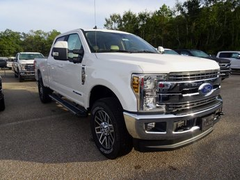 2019 Ford Super Duty F-250 SRW Lariat Automatic 4X4 Truck 4 Door