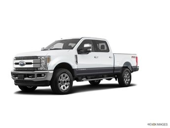 2019 Ford Super Duty F-250 SRW Lariat Power Stroke 6.7L V8 DI 32V OHV Turbodiesel Engine Automatic 4 Door Truck 4X4