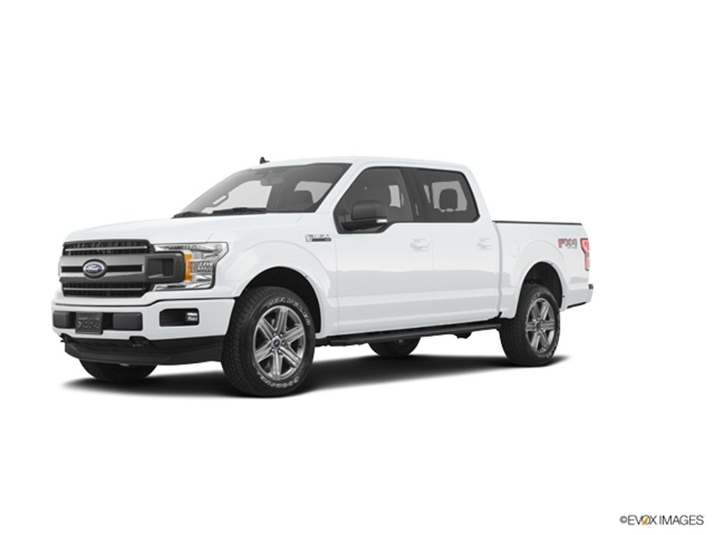 2019 Ford F-150 XLT Truck Automatic 5.0L V8 Ti-VCT Engine