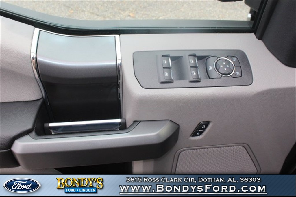 2019 Magnetic Ford F-150 XLT Automatic RWD 4 Door