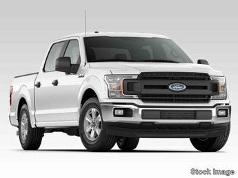 2019 Ford F-150 XL Truck Automatic EcoBoost 2.7L V6 GTDi DOHC 24V Twin Turbocharged Engine 4 Door RWD