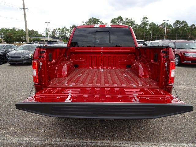 2019 Ford F-150 XLT Automatic EcoBoost 3.5L V6 GTDi DOHC 24V Twin Turbocharged Engine Truck