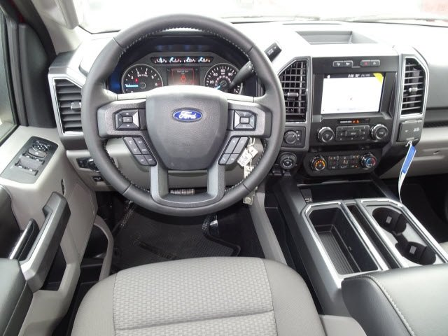 2019 Ford F-150 XLT Automatic Truck 4X4