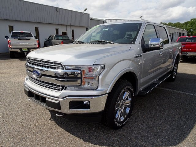 2019 Ford F 150 Lariat 4x4 Truck For Sale In Dothan Al 00190232