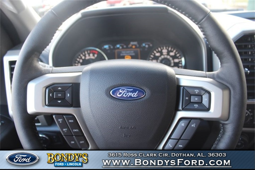 2019 Ford F-150 Lariat 4X4 Truck For Sale In Dothan AL - 00190232