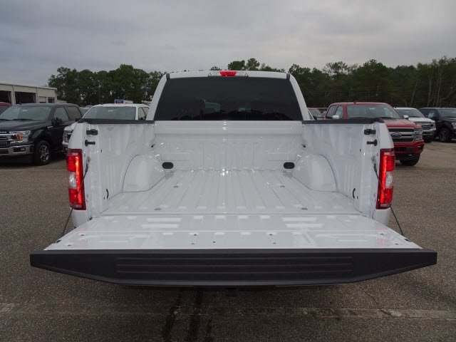 2019 Ford F-150 XL Automatic 5.0L V8 Ti-VCT Engine 4 Door