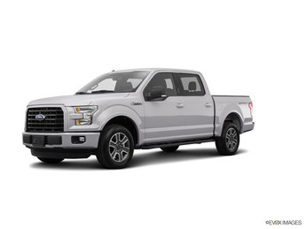 2017 Ford F-150 Limited 4 Door 4X4 EcoBoost 3.5L V6 GTDi DOHC 24V Twin Turbocharged Engine Automatic Truck