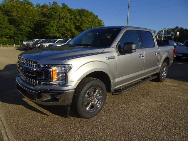 2019 Ford F-150 XL Truck Automatic 4 Door