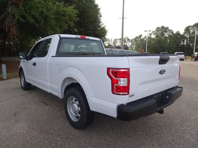 2019 Ford F-150 XL 4 Door 3.3L V6 Ti-VCT 24V Engine RWD Automatic