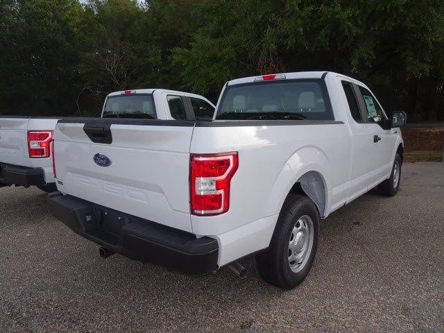 2019 Ford F-150 XL RWD Truck Automatic 4 Door
