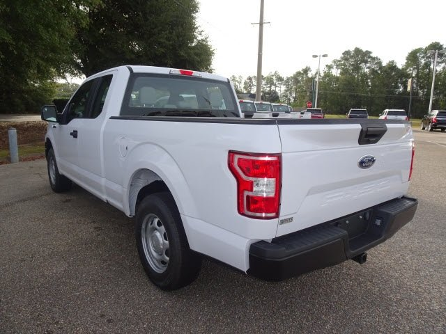 2019 Ford F-150 XL Truck RWD 4 Door 3.3L V6 Ti-VCT 24V Engine