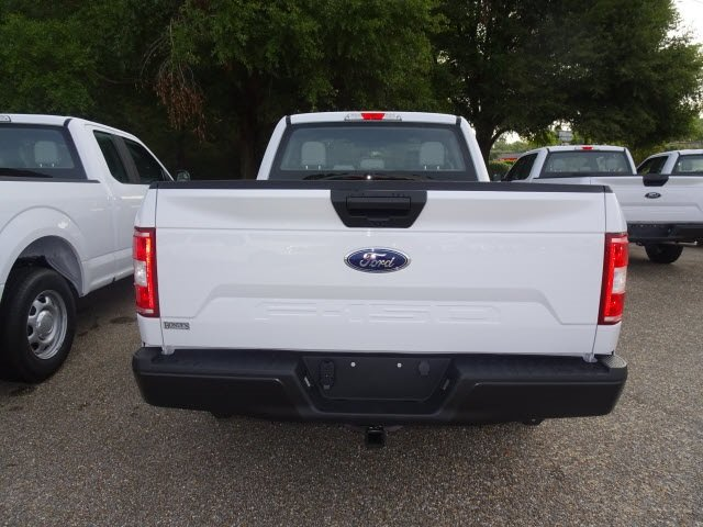 2019 Ford F-150 XL Automatic RWD Truck 4 Door 3.3L V6 Ti-VCT 24V Engine