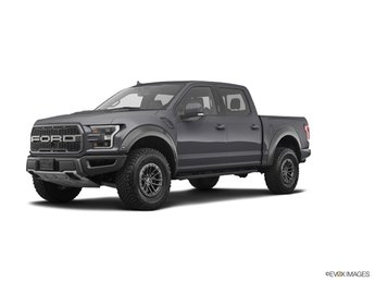 2019 Ford F-150 Raptor Automatic EcoBoost 3.5L V6 GTDi DOHC 24V Twin Turbocharged Engine Truck