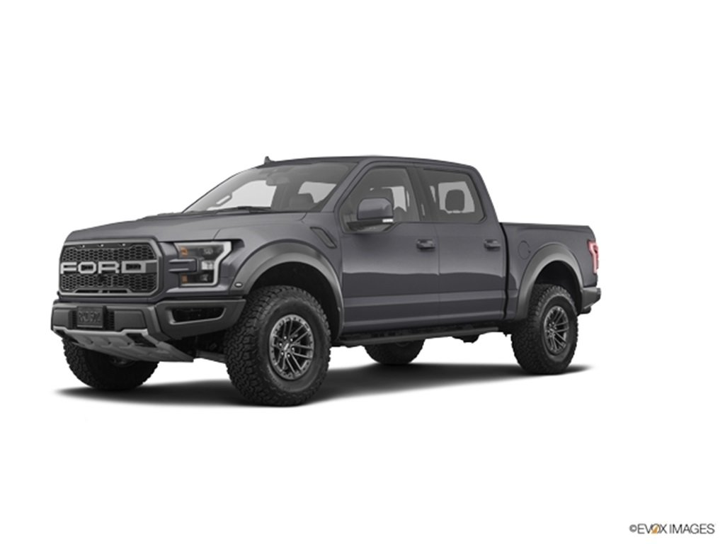 2019 Ford F-150 Raptor 4X4 4 Door Automatic