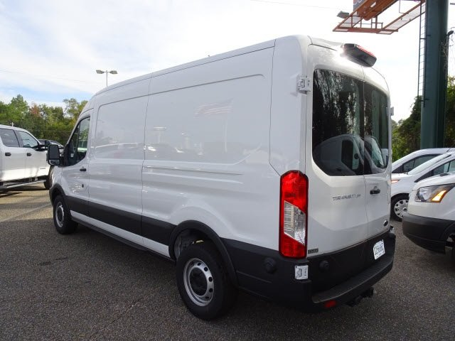 2019 Ford Transit-150 Base Automatic 3.7L V6 Ti-VCT 24V Engine RWD