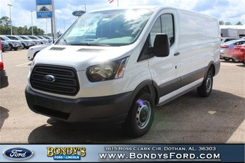 2018 Yz Ford Transit-250 Base Automatic 3 Door 3.7L V6 Ti-VCT 24V Engine