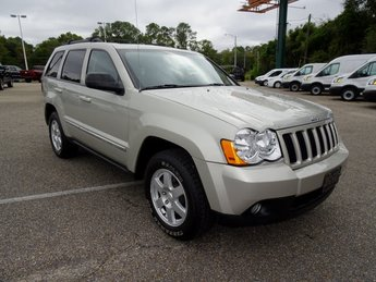 2010 Jeep Grand Cherokee Laredo Automatic 4X4 3.7L V6 Engine SUV