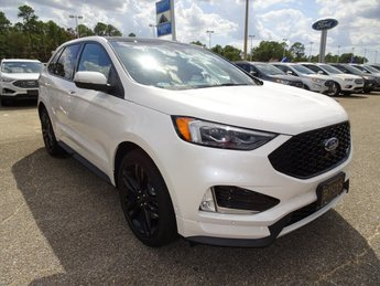 2019 Ford Edge ST Automatic 4 Door SUV