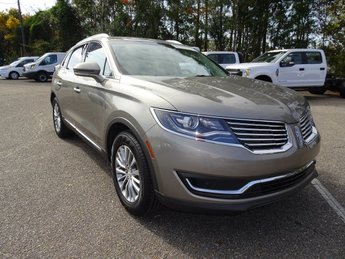 2016 Lincoln MKX Select Automatic SUV 4 Door
