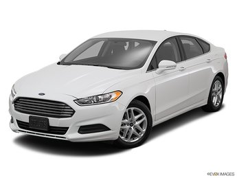 2016 Ford Fusion SE Automatic FWD 2.5L iVCT Engine Sedan 4 Door