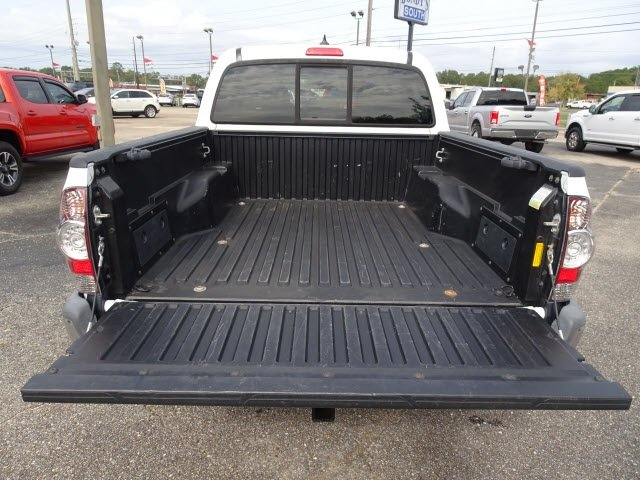 2015 Toyota Tacoma PreRunner RWD Truck Automatic