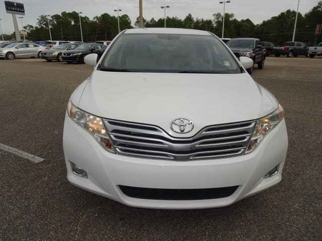 2009 Toyota Venza Base AWD Crossover 4 Door