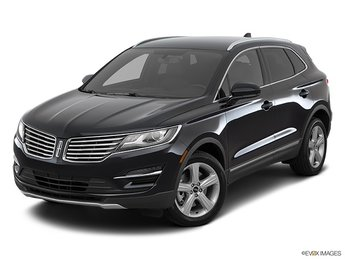 2017 Lincoln MKC Premiere Automatic 2.0L GTDi Engine FWD