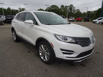 2017 Lincoln MKC Select FWD Automatic 4 Door SUV 2.0L GTDi Engine