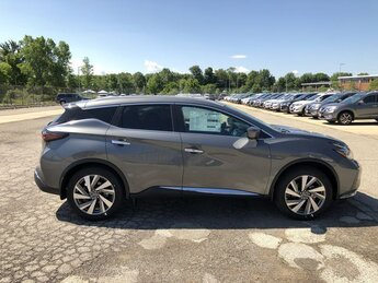 2020 Nissan Murano SL 3.5L V6 Cylinder Engine Automatic 4 Door AWD
