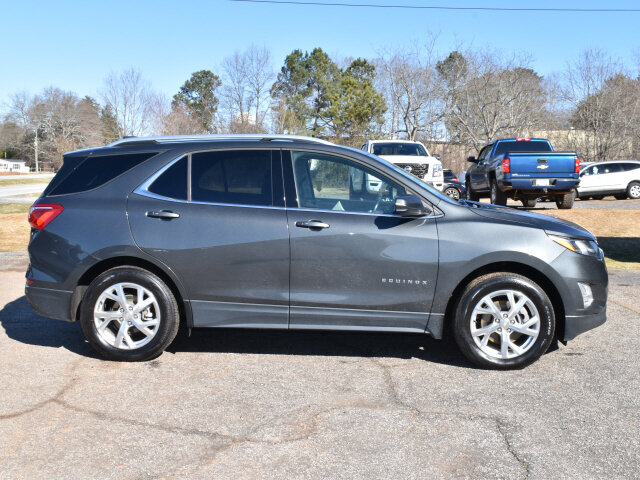 2019 Chevrolet Equinox LT 2.0L Turbocharged Engine 4 Door Automatic AWD
