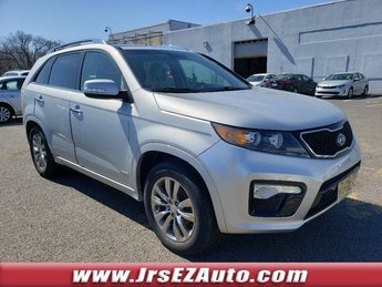 2013 Kia Sorento SX Gas V6 3.5L/212 Engine SUV Automatic