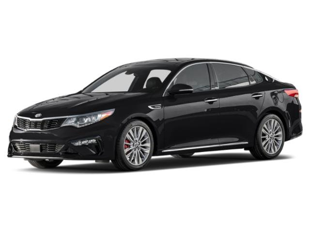 2019 Kia Optima LX Regular Unleaded I-4 2.4 L/144 Engine Automatic 4 Door