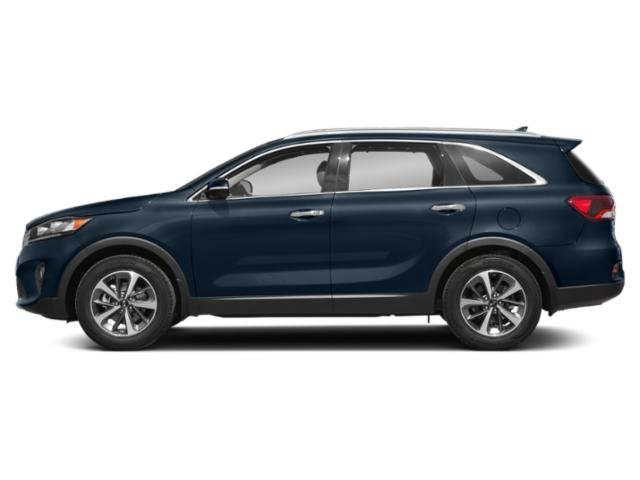 2019 Kia Sorento LX V6 4 Door FWD Regular Unleaded V-6 3.3 L/204 Engine SUV