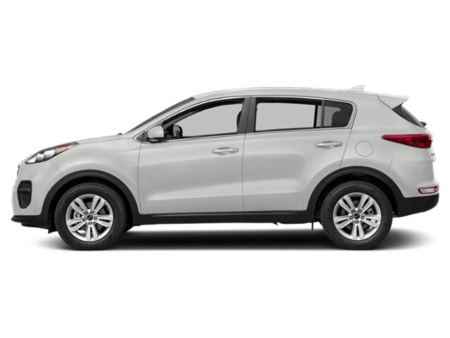 2019 Kia Sportage LX 4 Door Regular Unleaded I-4 2.4 L/144 Engine SUV