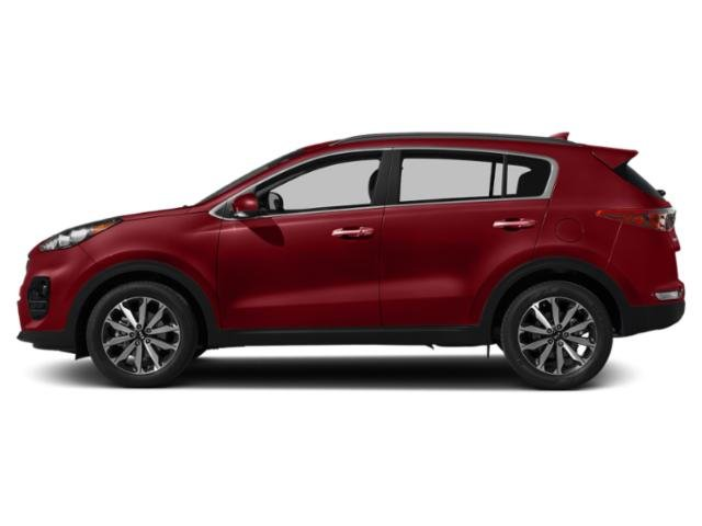 2019 Kia Sportage EX 4 Door Regular Unleaded I-4 2.4 L/144 Engine Automatic SUV