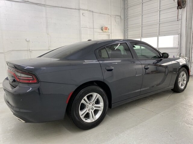 2019 Dodge Charger SXT Sedan 4 Door Automatic