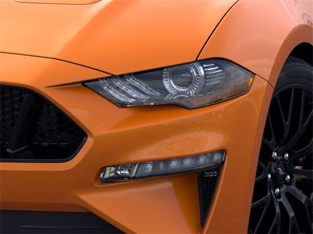 2020 Ford Mustang GT Coupe Manual 2 Door