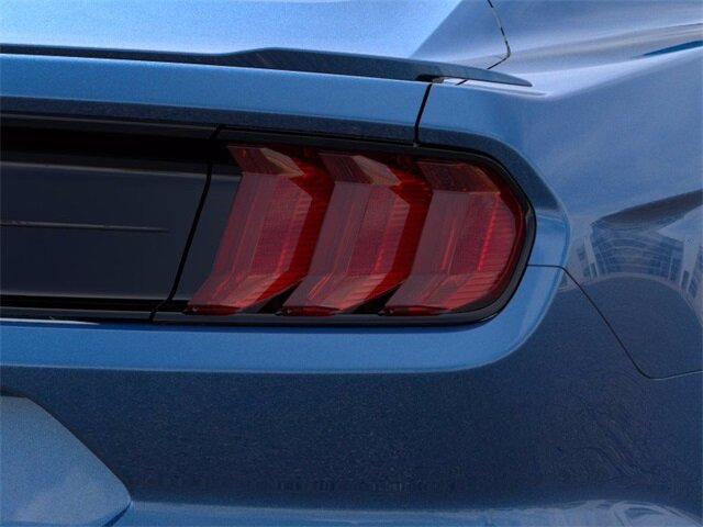 2020 Ford Mustang GT Automatic Coupe 2 Door