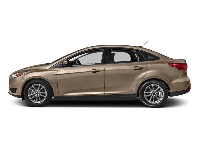2017 Ford Focus SE 2.0L 4-Cyl Engine FWD 4 Door Sedan
