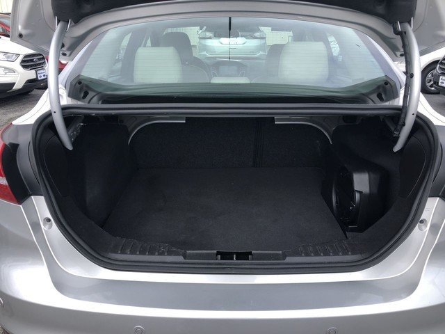 2018 Ford Focus Titanium Automatic 4 Door Sedan 2.0L 4-Cyl Engine FWD