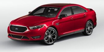 2016 Ford Taurus SHO Automatic EcoBoost 3.5L V6 GTDi DOHC 24V Twin Turbocharged Engine Car AWD