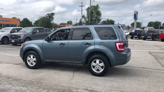 2012 Ford Escape XLT SUV 2.5L I4 Duratec Engine Automatic