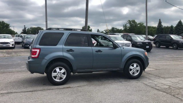 2012 Ford Escape XLT 4 Door Automatic FWD