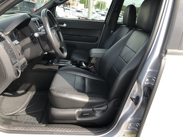 2011 Ford Escape Limited 4 Door Automatic FWD