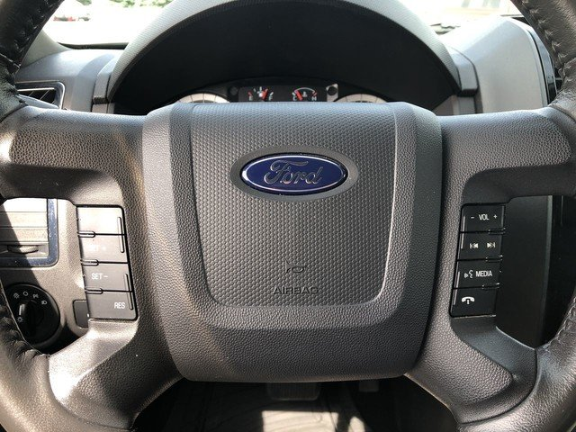 2011 Ford Escape Limited 4 Door 2.5L I4 Duratec Engine Automatic