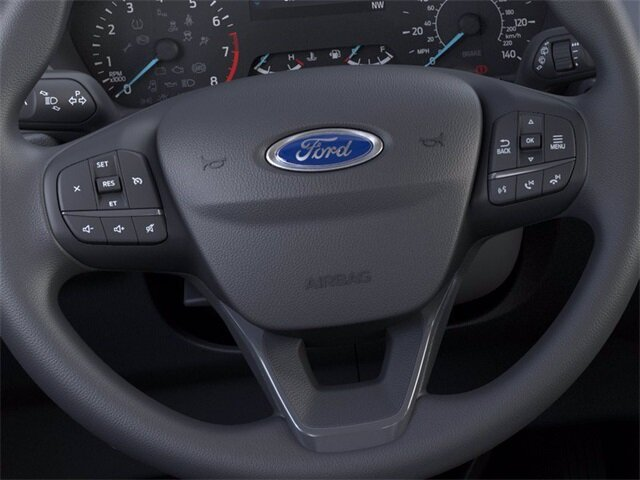2021 Blue Ford Escape SE 4 Door FWD Automatic