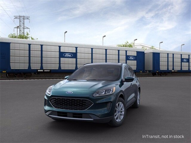 2020 Ford Escape SE Automatic SUV 1.5 L 3-Cylinder Engine