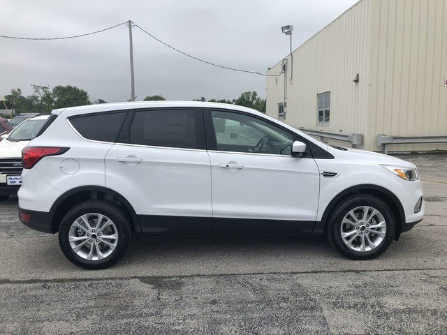 2019 Ford Escape SE FWD 4 Door Automatic SUV